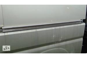 б/у Направляющие бок двери Fiat Ducato