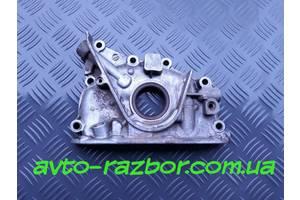 б/у Масляные насосы Mazda 626