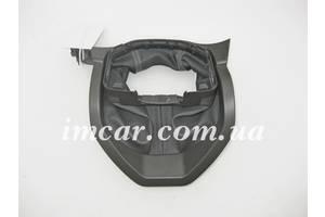 Б/У Mercedes Чехол рулевой колонки коричневый mocca GL  X166 A1666806907 8N85