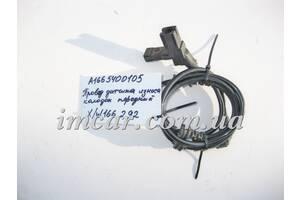 Б/У Mercedes Провод датчика износа колодок передний  правый A1665400105