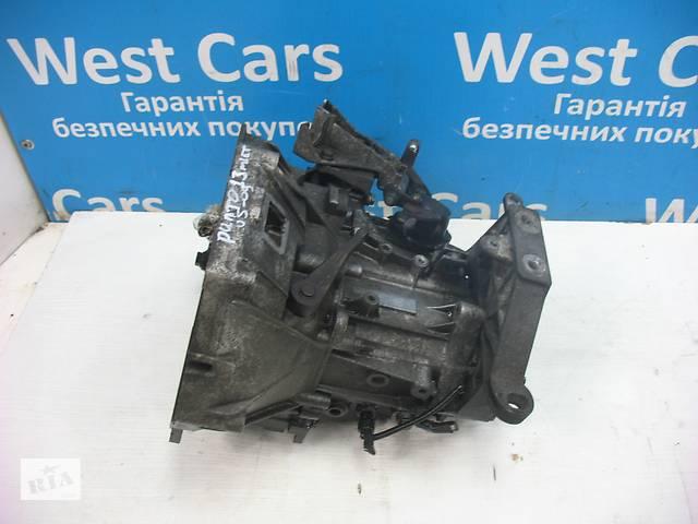 Б/У МКПП 1.3 MJTD Grande Punto 2005 - 2009 55201110. Вперед за покупками!- объявление о продаже  в Луцьку