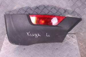 б/у Молдинги заднего/переднего бампера Ford Kuga