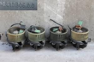 б/у Моторчики печки Fiat Doblo