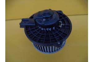 б/у Моторчики печки Mazda 6