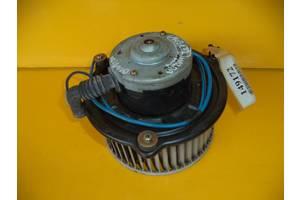 б/у Моторчики печки Mazda MPV
