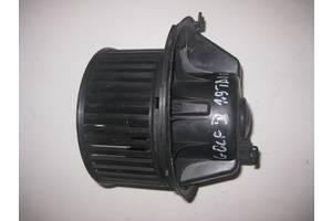 б/у Моторчики печки Volkswagen CC