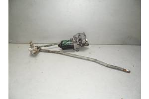 б/у Моторчики стеклоочистителя Mazda 323F
