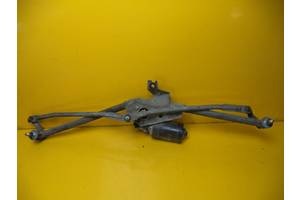 б/у Моторчики стеклоочистителя Volkswagen Passat B3