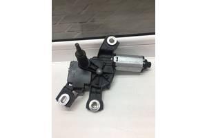 б/у Моторчики стеклоочистителя Volkswagen
