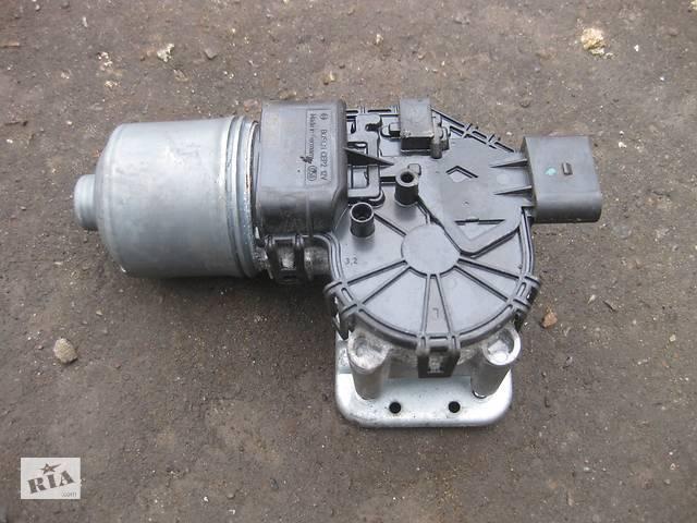 мотор стеклоочистителя для mazda 3