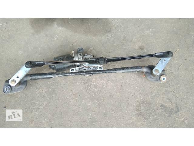 продам Б/у моторчик стеклоочистителя/трапеция дворников в сборе для Hyundai Santa FE(2006-2012 г.в.) бу в Умани