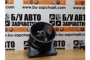 б/в Моторчики вентилятора кондиціонера Volkswagen Golf IV