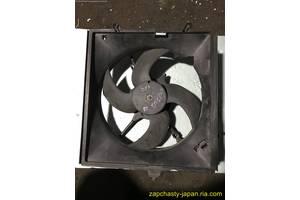 б/у Моторчики вентилятора радиатора Mitsubishi Carisma