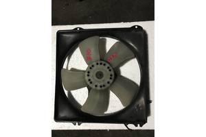 б/в Моторчики вентилятора радіатора Subaru Legacy