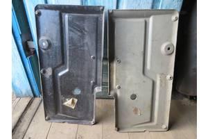 б/у Накладки двери (листва) КамАЗ 5320