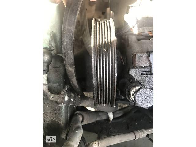 продам Б/у насос гидроусилителя руля для Opel Vectra B бу в Киеве