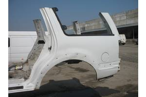 б/у Четверти автомобиля Lincoln Navigator