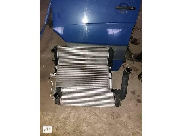 Б/у охлаждения двигателя воды 2,2 3,0 для Mercedes Sprinter 906 500 00 02- объявление о продаже  в Рожище