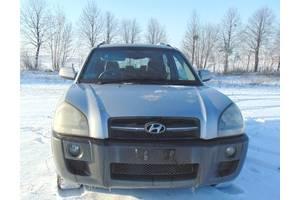 б/у Отбойники Hyundai Tucson