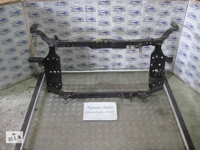 продам Б/у панель передняя для Nissan Qashqai бу в Киеве