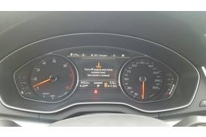 б/у Панели приборов/спидометры/тахографы/топографы Audi Q5