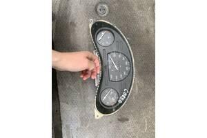 Б/у панель приборов/спидометр/тахограф/топограф для Opel Corsa B 87001296 90386325