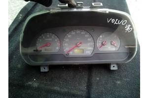 б/у Панели приборов/спидометры/тахографы/топографы Volvo V40