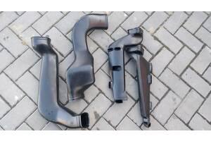 Б/у патрубки/воздуховоды печки для Opel Vectra A