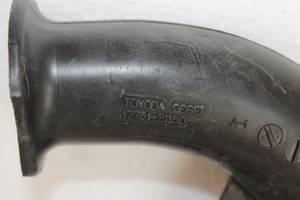б/у Патрубки воздушного фильтра Toyota Yaris