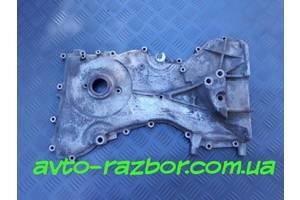 Б/у Передняя крышка двигателя ГРМ 1.8 16V, 2.0 16V на Ford Mondeo mk3 2000 - 2007 год