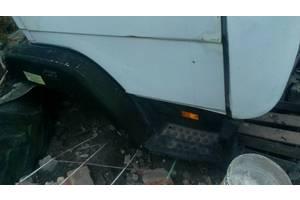 б/у Подножки Mercedes 814 груз.