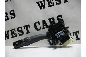 б/у Подрулевые переключатели Toyota Avensis