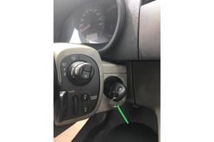 б/у Подрулевые переключатели Renault Kangoo