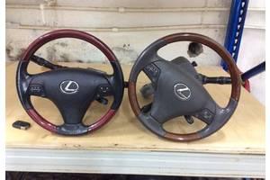 б/у Подушки безопасности Lexus GS
