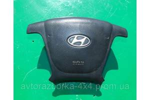 б/в подушки редуктора Hyundai Santa FE