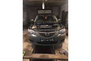 б/у Полуоси/Приводы Mazda 3