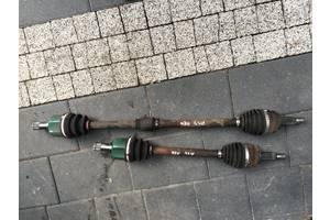 б/у Полуоси/Приводы Mitsubishi ASX