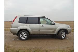 б/у Помпы Nissan X-Trail