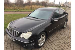 б/у Поворотники/повторители поворота Mercedes C-Class