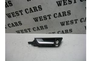 Б/У Ручка задньої лівої двері внутрішня Q5 2008 - 2012 8r0839019. Вперед за покупками!
