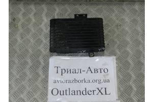 б/у Радиаторы АКПП Mitsubishi Outlander XL
