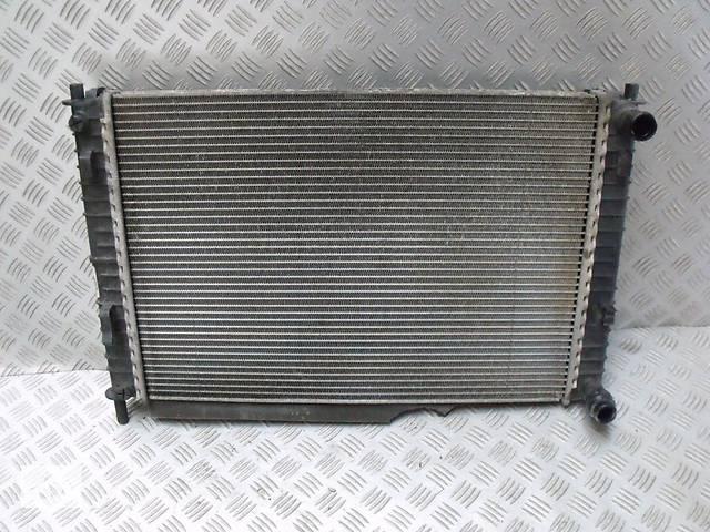 купить бу Б/у радиатор для Ford Fusion в Киеве