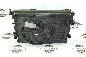 б/у Радиаторы Ford Kuga