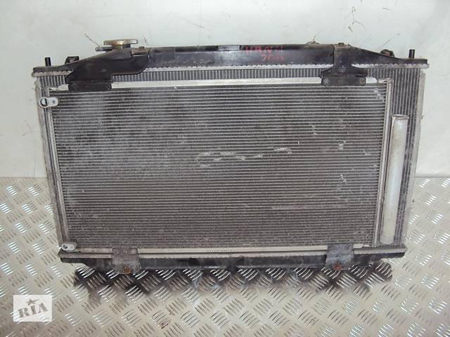 продам Б/у радиатор для Honda Accord бу в Киеве