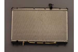 б/у Радиаторы Hyundai Santa FE