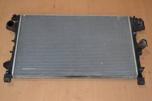 б/у Радиаторы Opel Signum