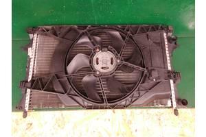 б/у Радиаторы Renault Espace