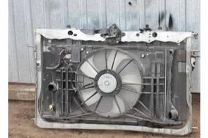 б/у Радиаторы Toyota Auris