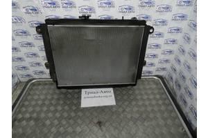 б/у Радиаторы Toyota Land Cruiser 100