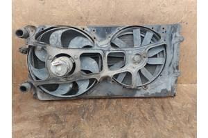 Б/у радиатор для Volkswagen Passat B4 1.9 D 2.8 2.9